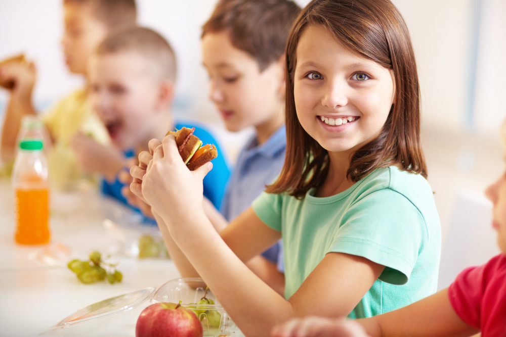 Nutritional Tips for Early Education Programs
