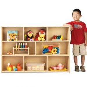 FSS S&S Bookshelf