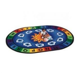 Food & Supply Source Rug