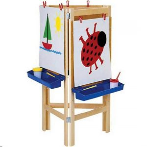 Food & Supply Source S&S Worldwide Easel