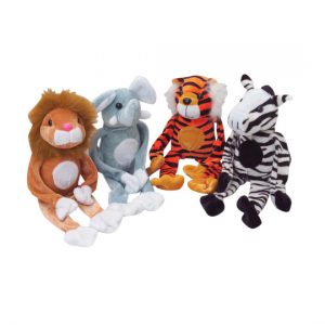 Food & Supply Source S&S Worldwide Stuffed Animals